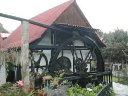 Molino de la Colonia Tovar