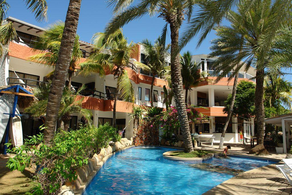 Hotel Windsurf Paradise - Isla Margarita