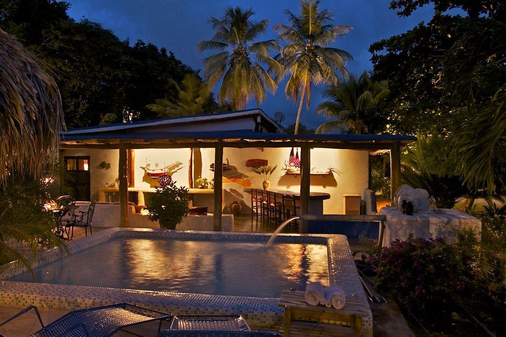 Hoteles en Mayabeque
