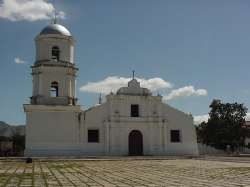 Catedral del Tocuyo