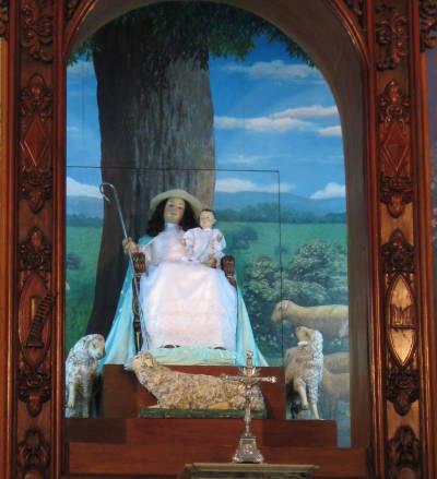 Im  Gen De La Divina Pastora