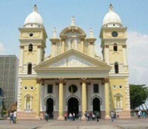 Basilica de la Chinita