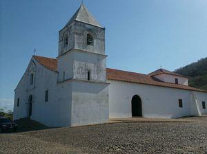 Iglesia de Piritu