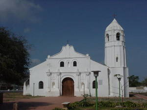 Iglesias de Paraguaná