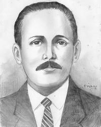 Jose Gregorio Hernandez Venezuela Tuya